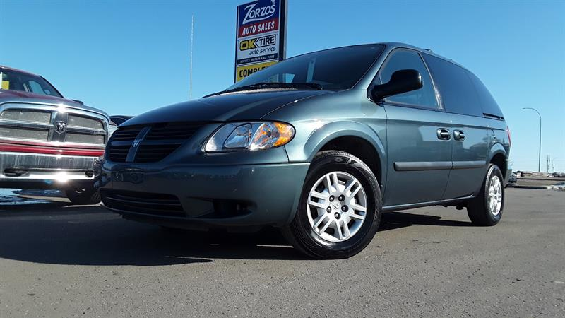 2006 Dodge Caravan #P682
