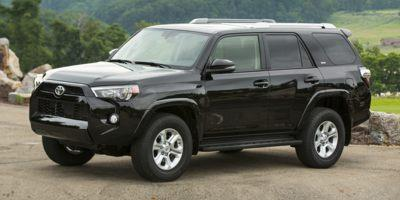 2020 Toyota 4Runner 4WD TRD Off-Road #22190
