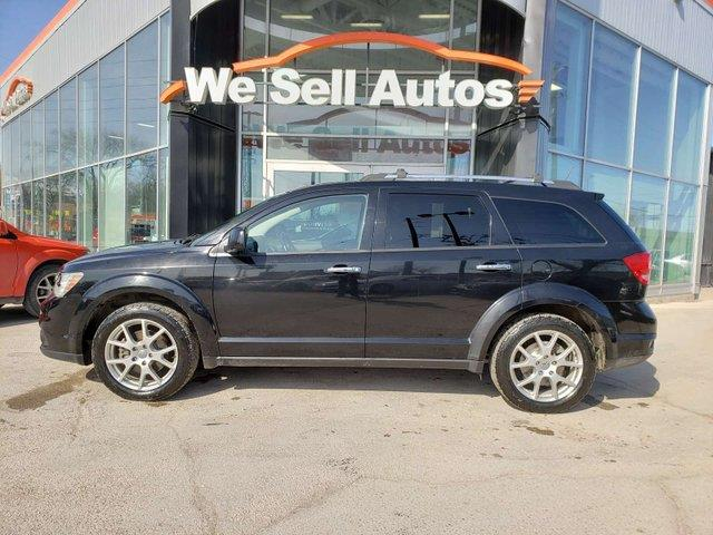 2017 Dodge Journey GT #17DJ57637