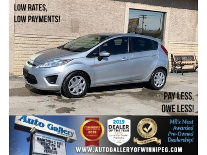2013 Ford FIESTA SE * Fwd/B.tooth/Htd Seats #24030a