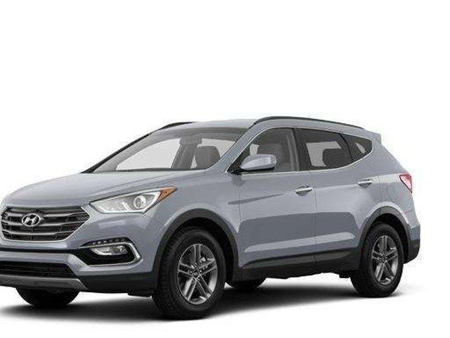 2018 Hyundai Santa Fe Sport Premium #UD014