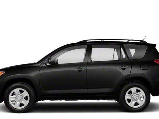 2010 Toyota RAV4 Base #19TR51792A