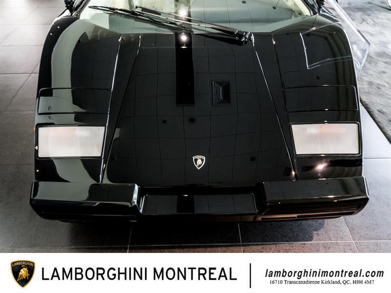 Lamborghini Countach 4