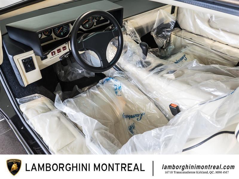 Lamborghini Countach 10