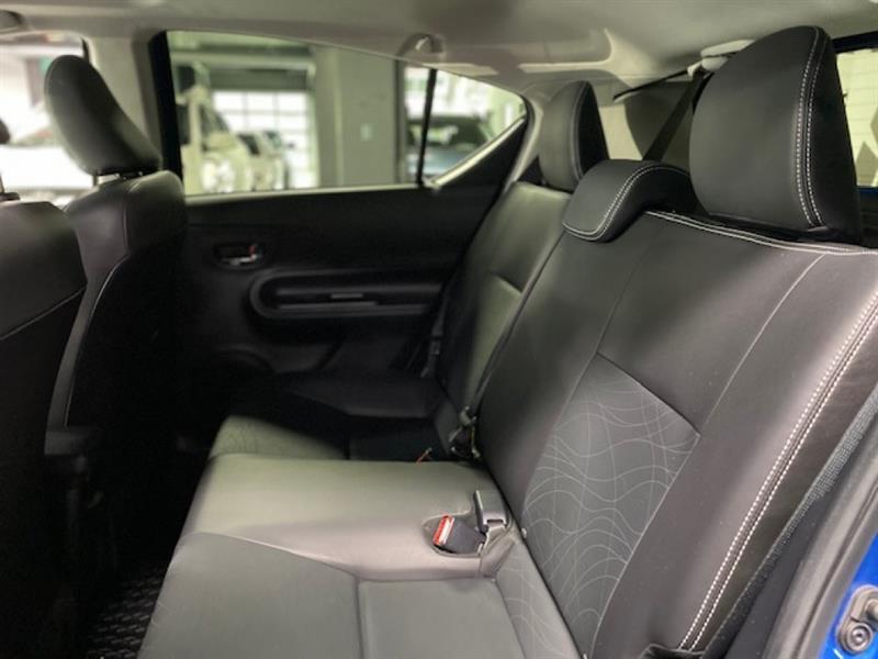 Toyota Prius C 9