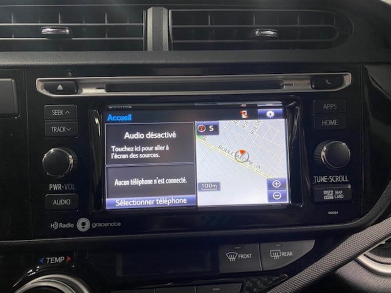 Toyota Prius C 15