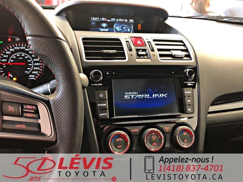 Subaru WRX STi 13