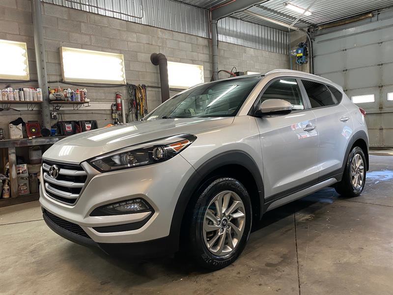 Hyundai Tucson 2017 AWD 4dr 2.0L Premium
