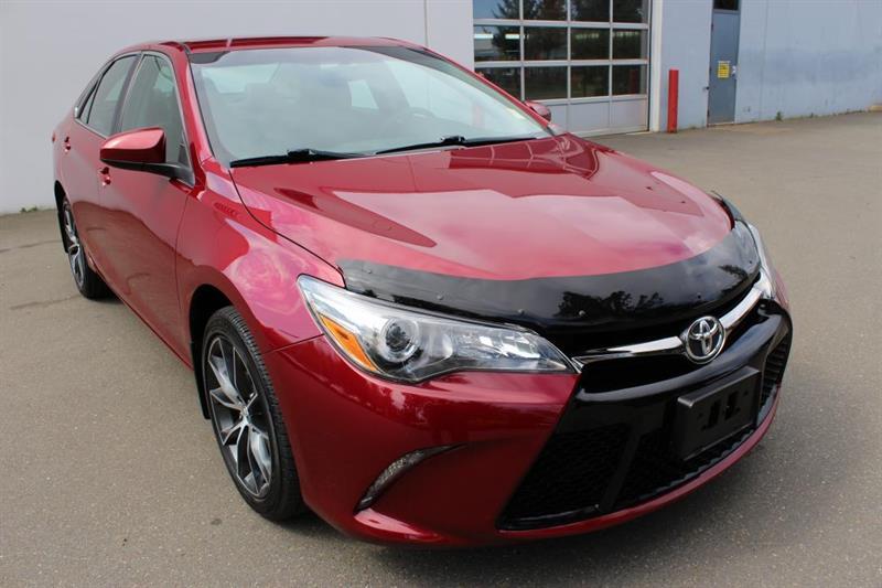 2017 Toyota Camry XSE-Navigation. Bluetooth. Leather Seats #12931A (KEY 47)