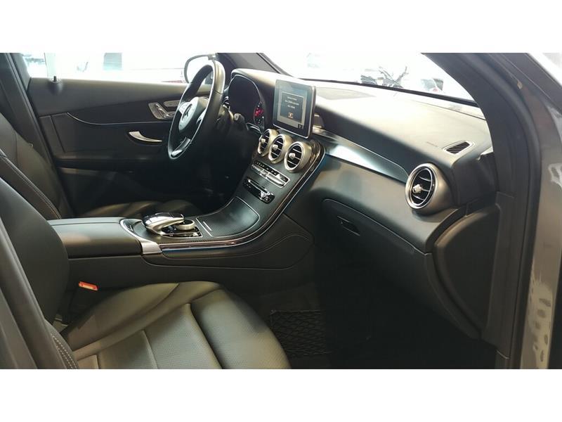 Mercedes-Benz GLC 19