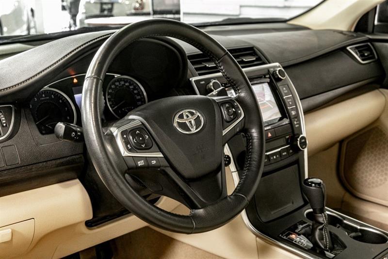 Toyota Camry 13