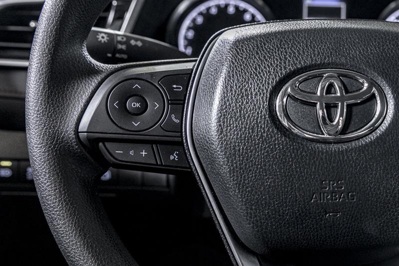 Toyota Camry 18