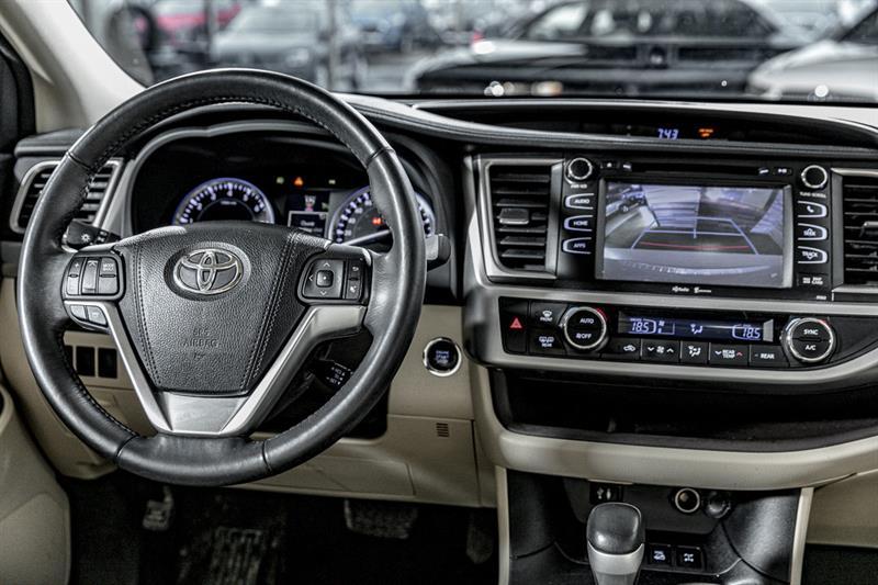 Toyota Highlander 21