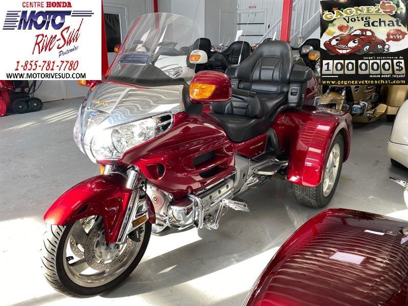 Honda GL 1800 GOLDWING 2004 TRIKE #m2636