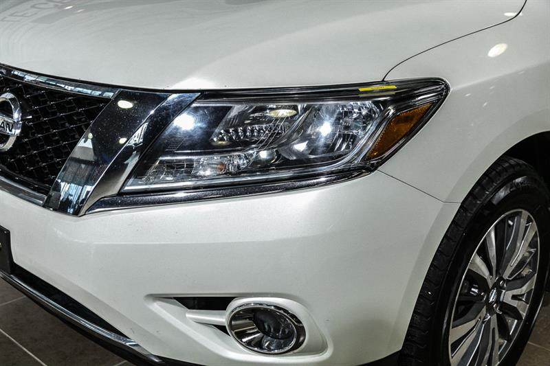 Nissan Pathfinder 10