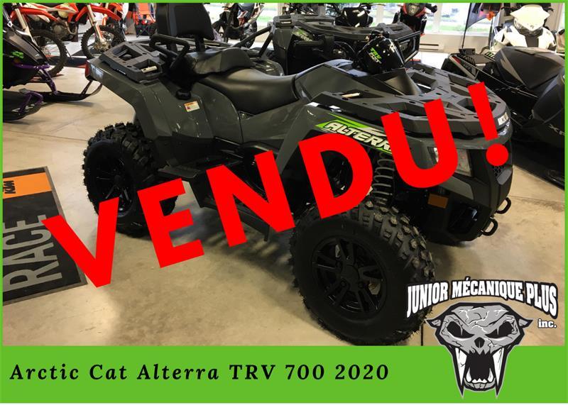Arctic Cat TRV 700 2020