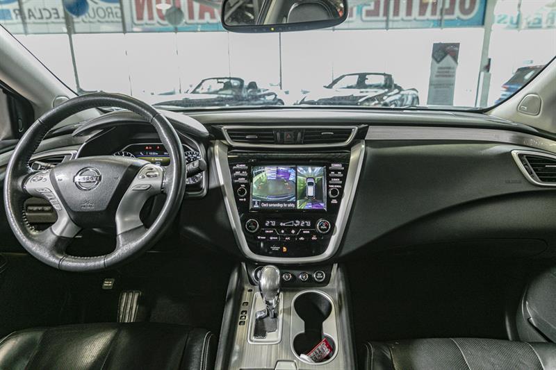 Nissan Murano 17