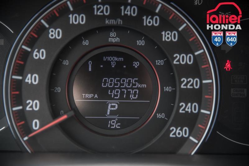 Honda Accord 20