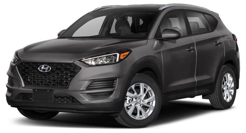 2020 Hyundai Tucson