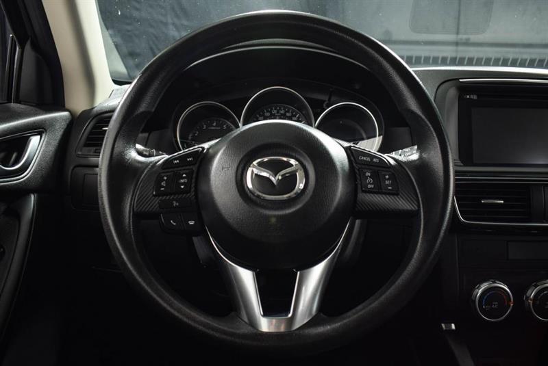 Mazda CX-5 19