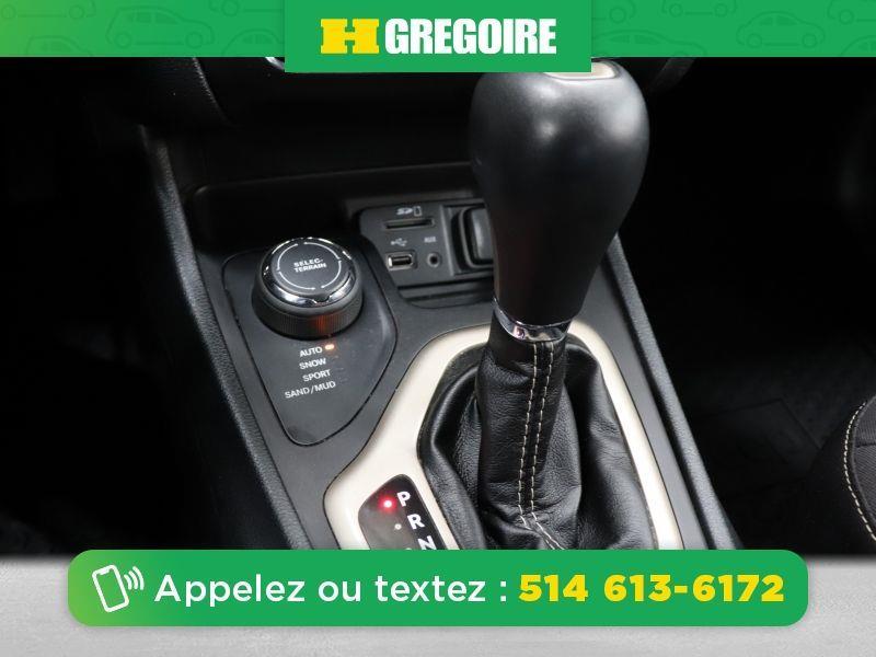 Jeep Cherokee 21