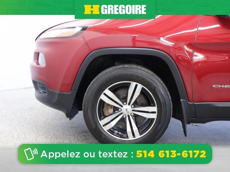 Jeep Cherokee 28