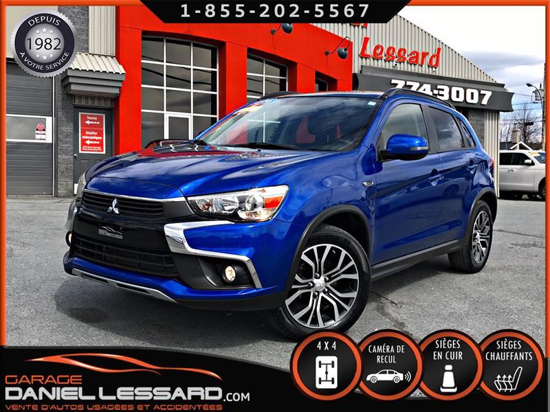 Mitsubishi RVR 2016 54825 KM!, GT, AWD, TOIT VERRE, PAS VGA #69427