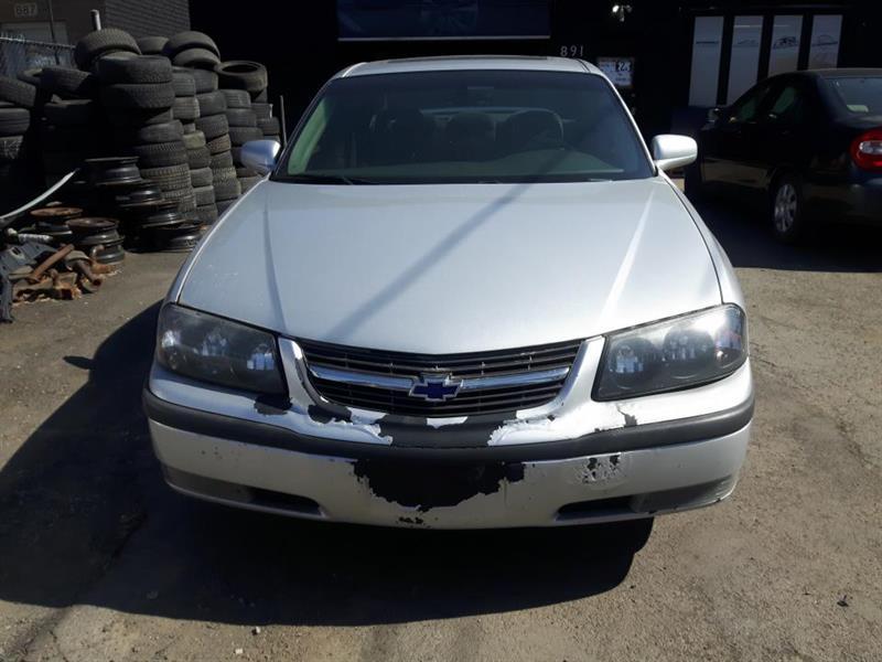 Chevrolet Caprice 12