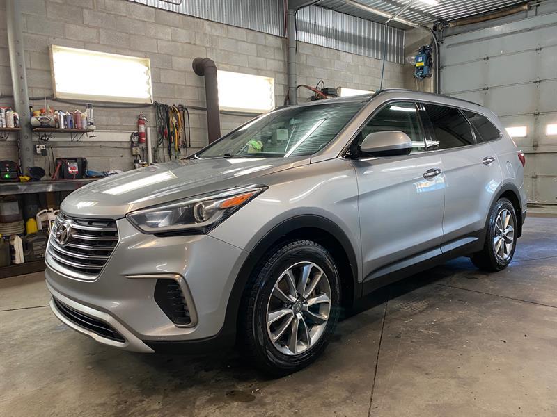 Hyundai Santa Fe XL 2018 AWD