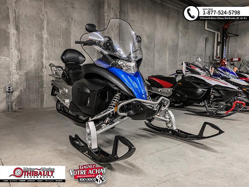 Yamaha Venture MP 2014