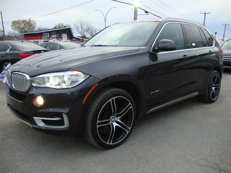 BMW X5 2018 xDrive35d AWD 21MAGS-PANORAMIC-NAVIGATION-BMW WAR #S3-4424