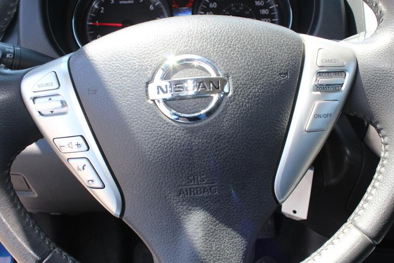 Nissan Versa Note 16