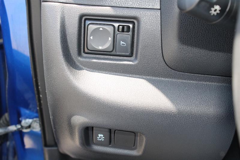 Nissan Versa Note 21