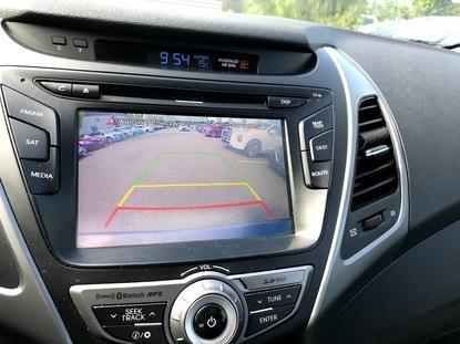 Hyundai Elantra 14