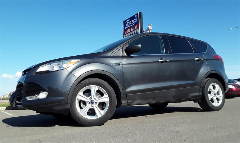 2015 Ford Escape SE #P691