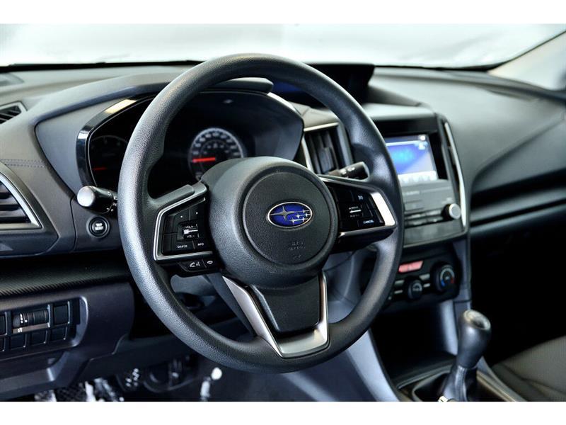 Subaru Impreza 19