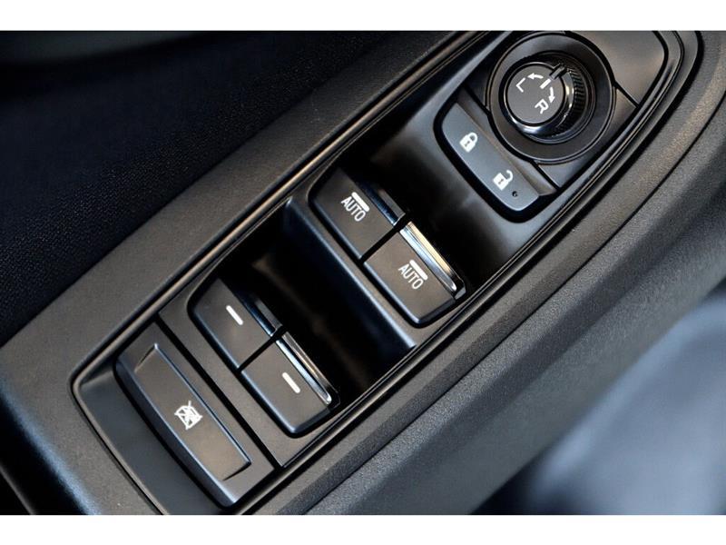 Subaru Impreza 22