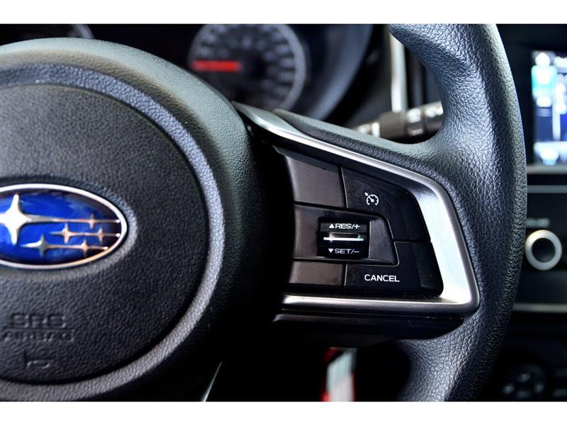 Subaru Impreza 29