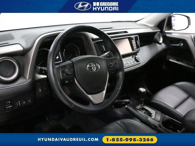 Toyota Rav 4 13