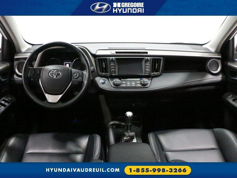 Toyota Rav 4 20