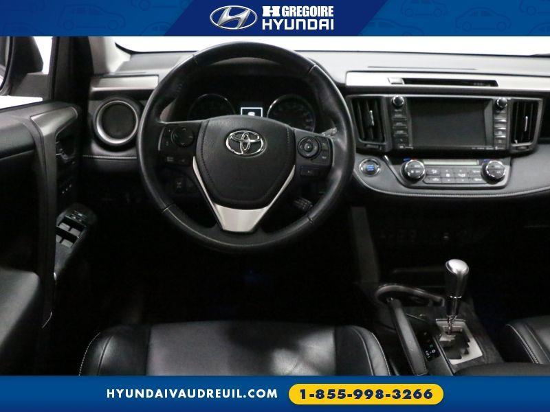 Toyota Rav 4 21