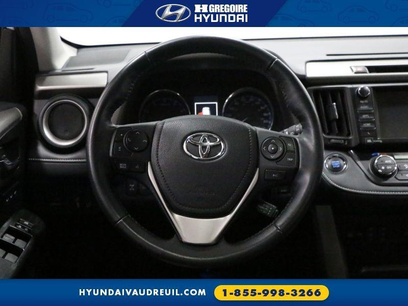 Toyota Rav 4 22