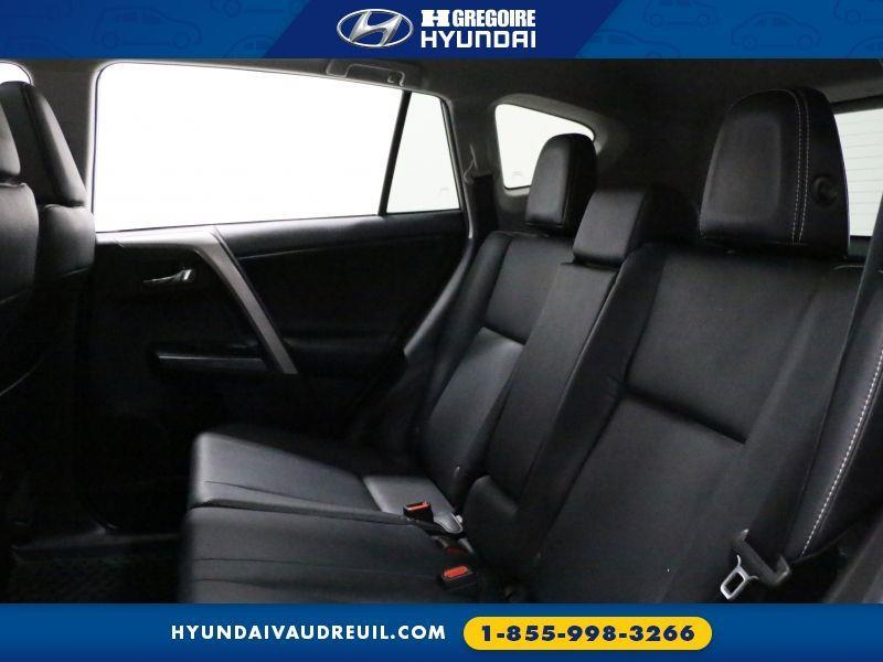 Toyota Rav 4 34