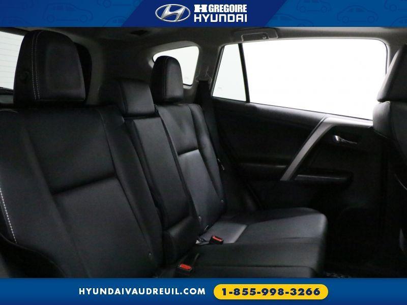 Toyota Rav 4 35