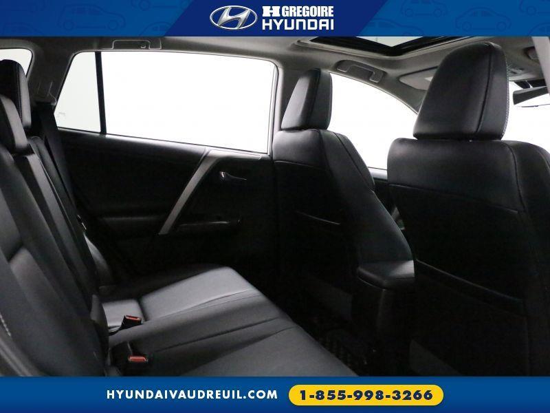 Toyota Rav 4 36