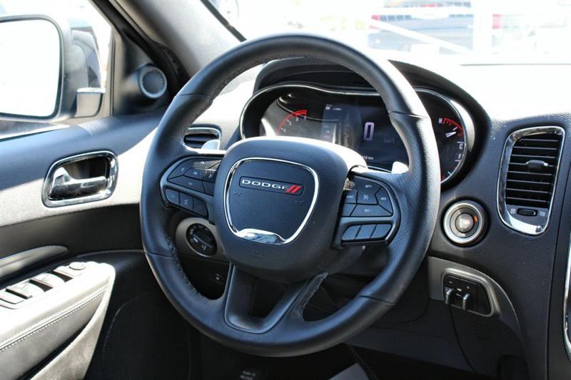 Dodge Durango 19