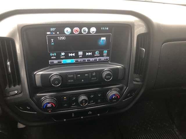 2018 Chevrolet Silverado 1500 LT #18CS62706