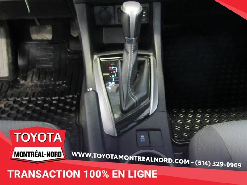 toyota Corolla 2016 - 23