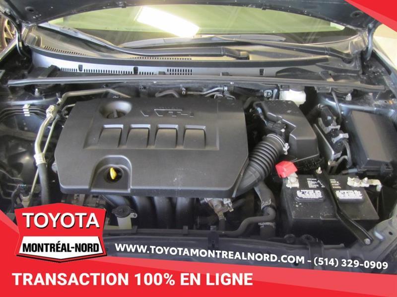 toyota Corolla 2016 - 30