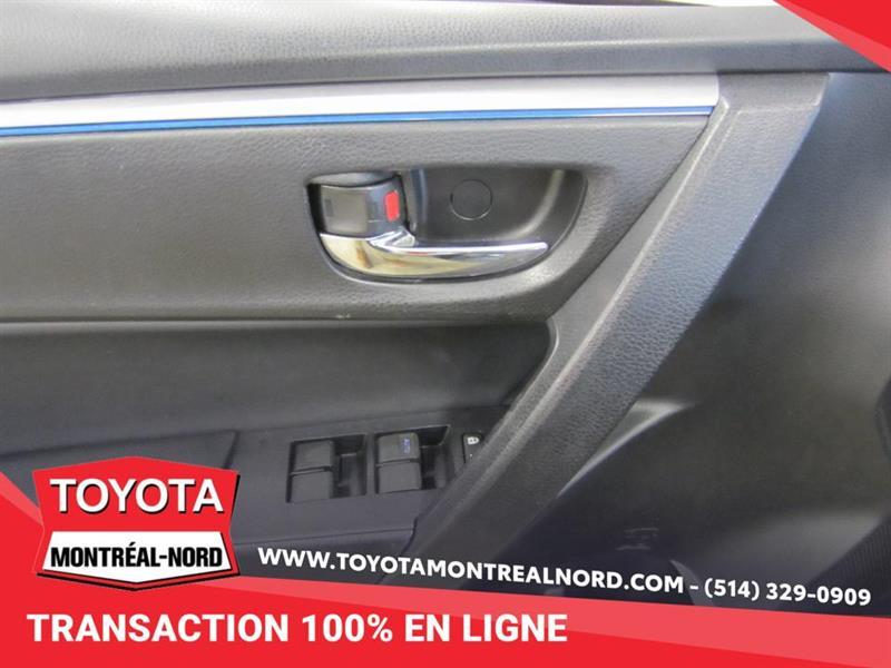 Toyota Corolla 28